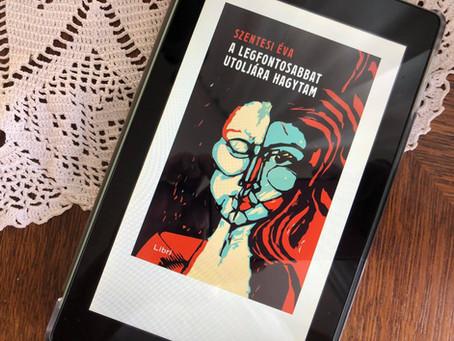 Aki a legfontosabbat utoljára hagyta – könyvajánló