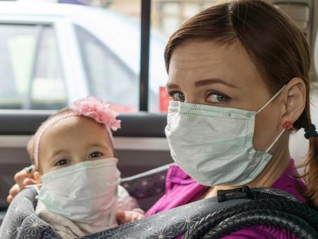Koronavírus: mi a helyzet a gyerekekkel?