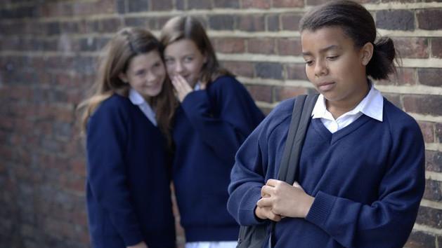Miért nem beszélünk a rasszizmusról a gyerekeinkkel?