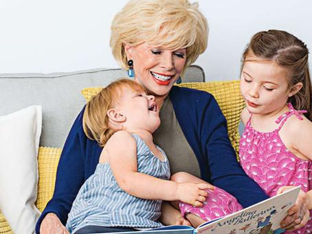 Mérgező nagyszülők: nálatok van kedvenc unoka?