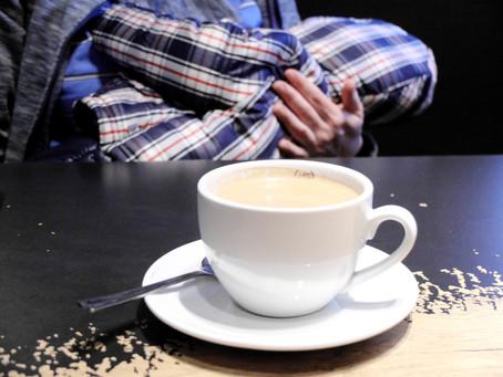 Szabad egy kávét? – kávé és szoptatás