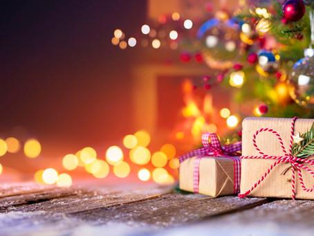 Karácsonyi ajándékom: karácsonyi kvíz