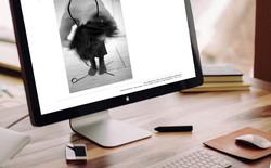 Site web Beatriz Setien