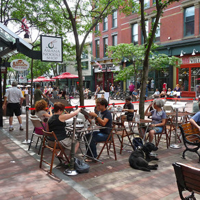 Chapter 23. What's Walkability Worth? (How walkable neighborhoods affect property value)
