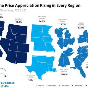 집값은 얼마나 올랐으며, 앞으론 어떻게 될까요?