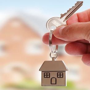 외국인 신분으로 집을 살 수 있나요?