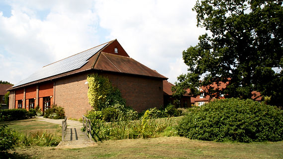 Plumpton Village Hall