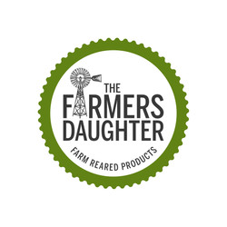 The Farmers Daughter Logo
