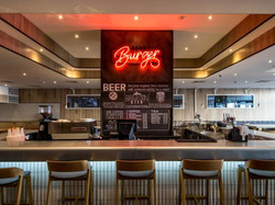 Stock Burger in Brighton Restaurant & Takeaway