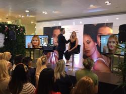 John Lewes Beauty Weekend Event