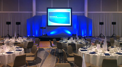 Conference for American Express at the American Express Community Stadium