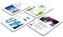 American Express Printed & Digital New Building Guides