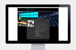 LS Productions Website