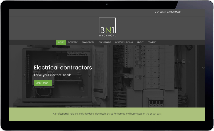 BN1 Electrical