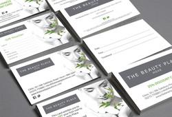 Business Cards & Voucher Cards