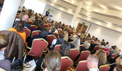 Services 2 Schools Conference at East Sussex National Golf Course