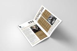 STI Printed Brochure 2014
