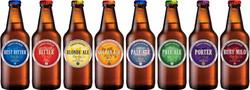 Turners Beer Portfolio