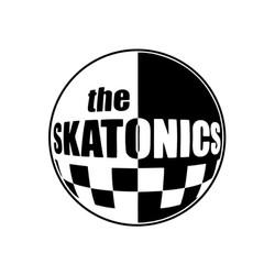The Skatonics Logo
