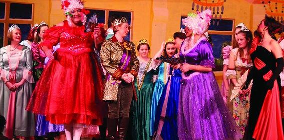 Plumpton Pantomime Society