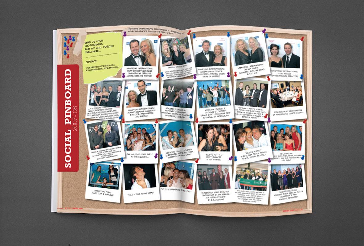 SO Magazine DPS