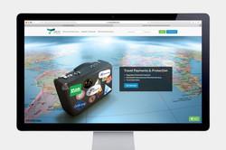 Website Design and Hosting including SEO