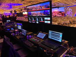 Conference Event Control Area