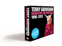 Terry Garoghan - Comedian & Entertainer Portfolio