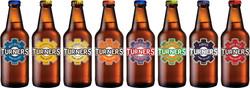 Turners Beer Full Range (Old Logo)
