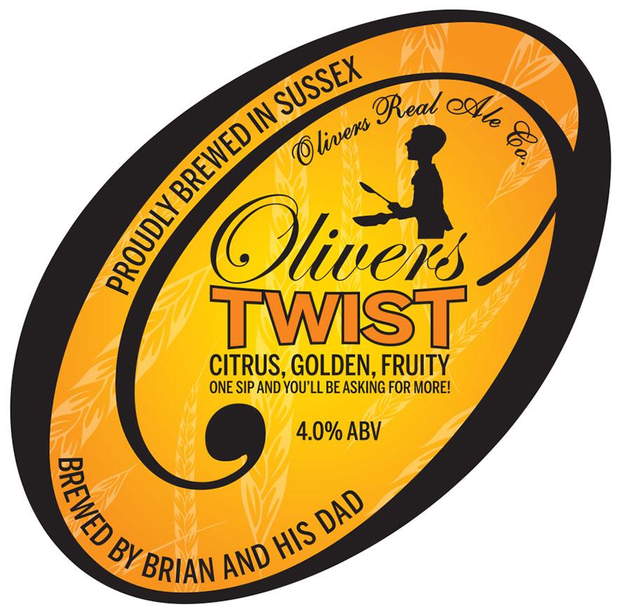 Oliviers Twist Logo