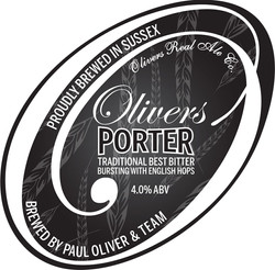 Oliviers Porter Logo