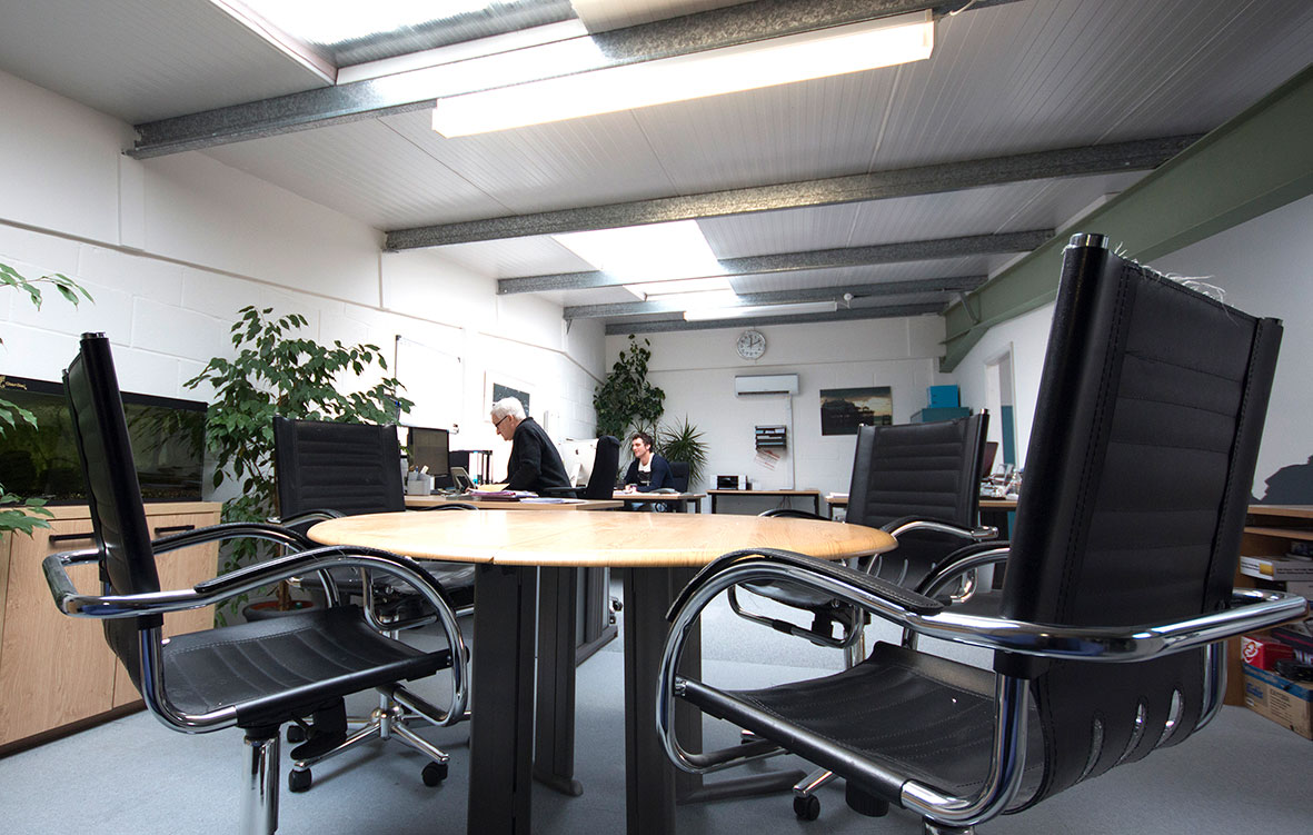 LS Productions UK Ltd Workplace in Susse
