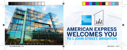 AMEX New Building Pocket Guide