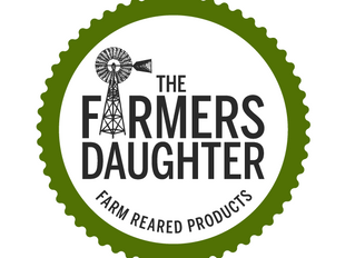 The Farmers Daughter | Graphic Design