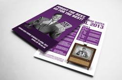 STI Printed Brochure 2013