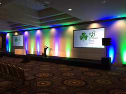 ISCoS Conference Event in Dublin