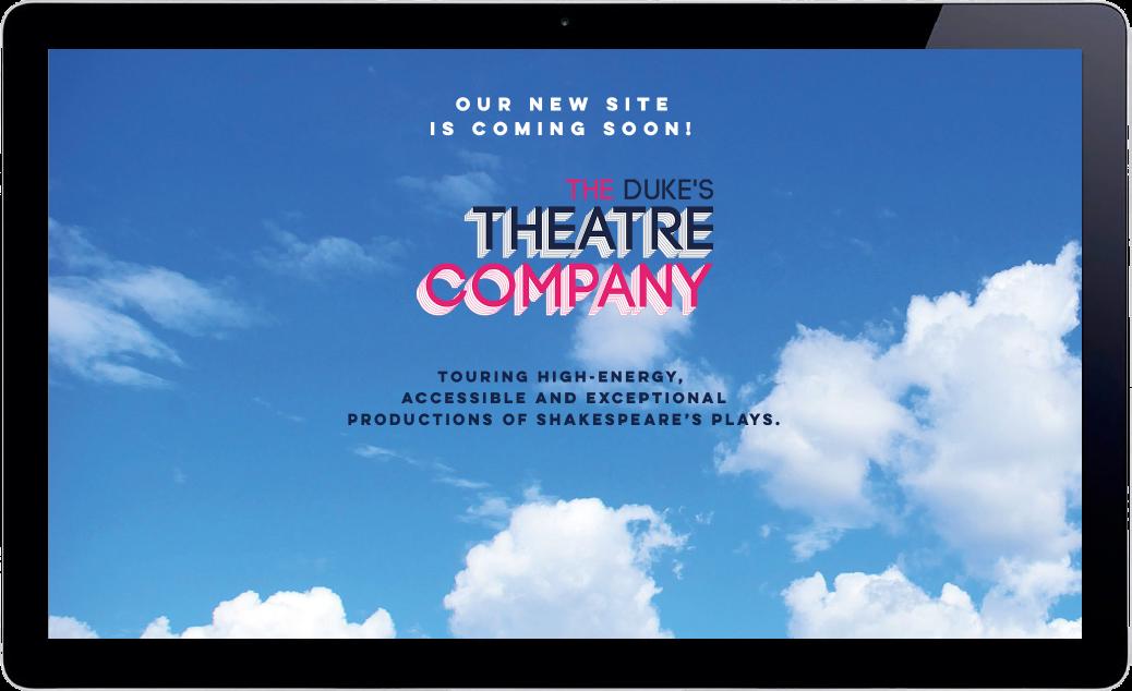 The Dukes Theatre Company