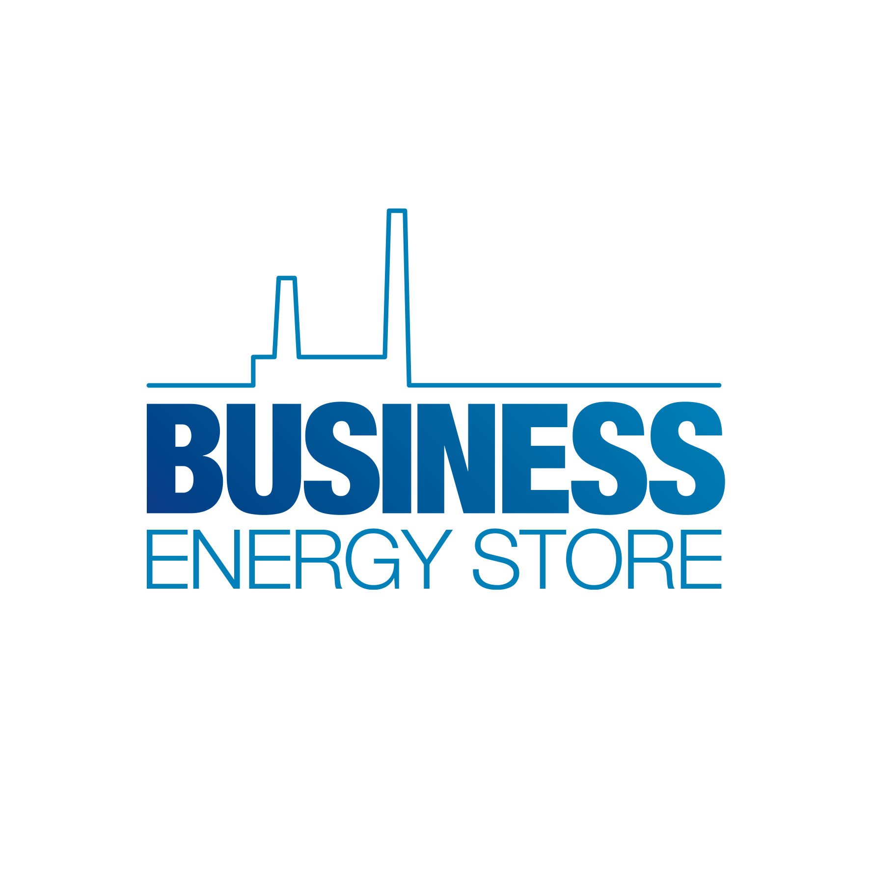 Business Energy Store Logo