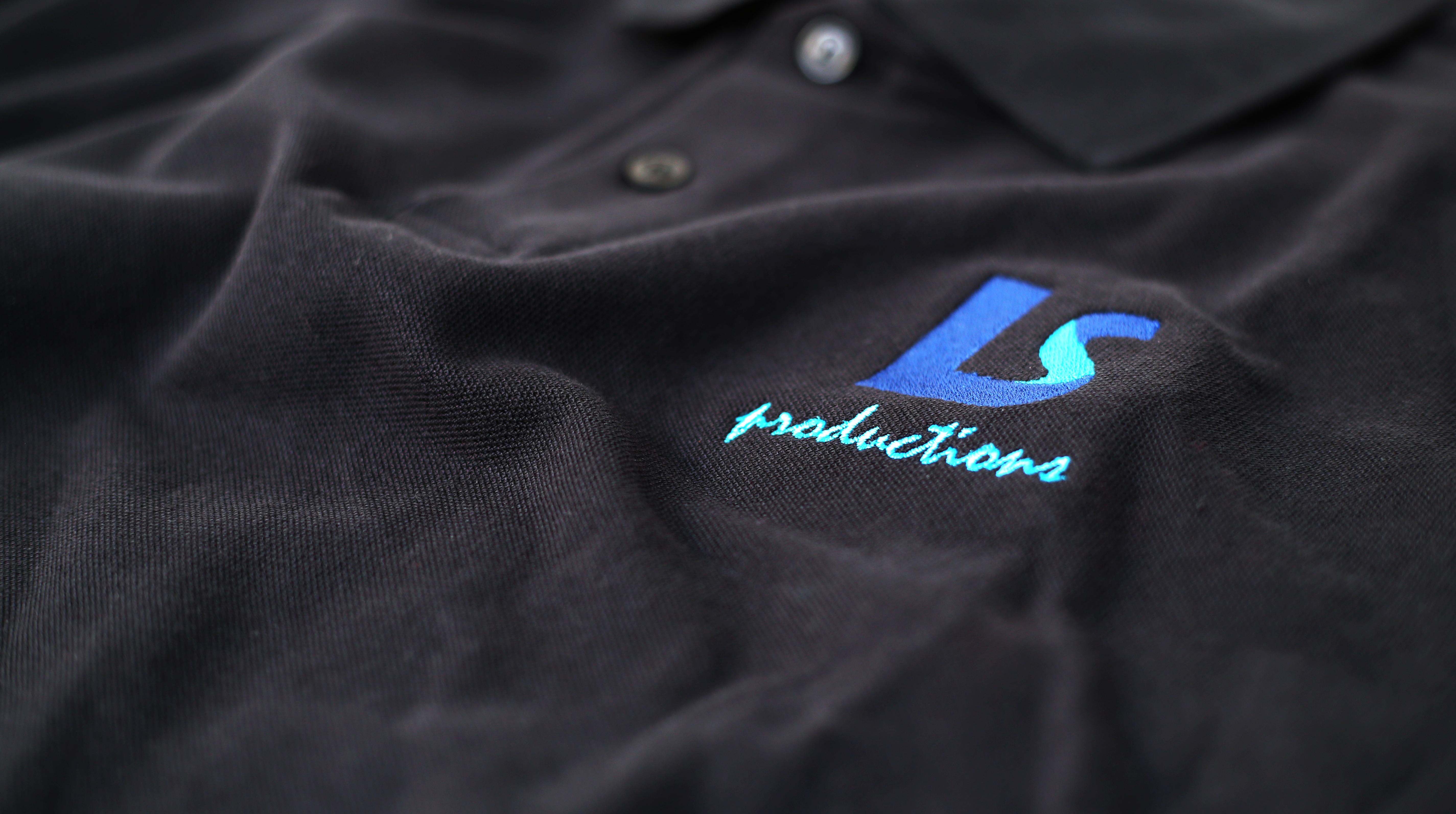 LS Productions UK Ltd Polo Workshirt