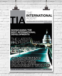 TIA Magazine Front Cover