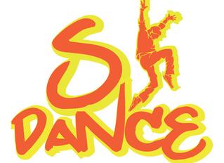SK Dance | Graphic Design