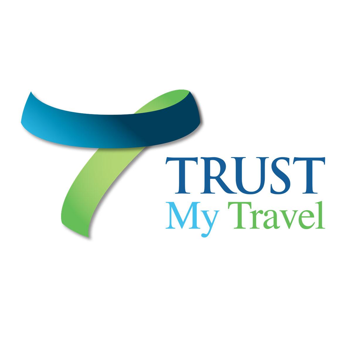 Trust My Travel Logo