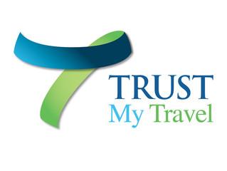 Trust My Travel | Graphic Design