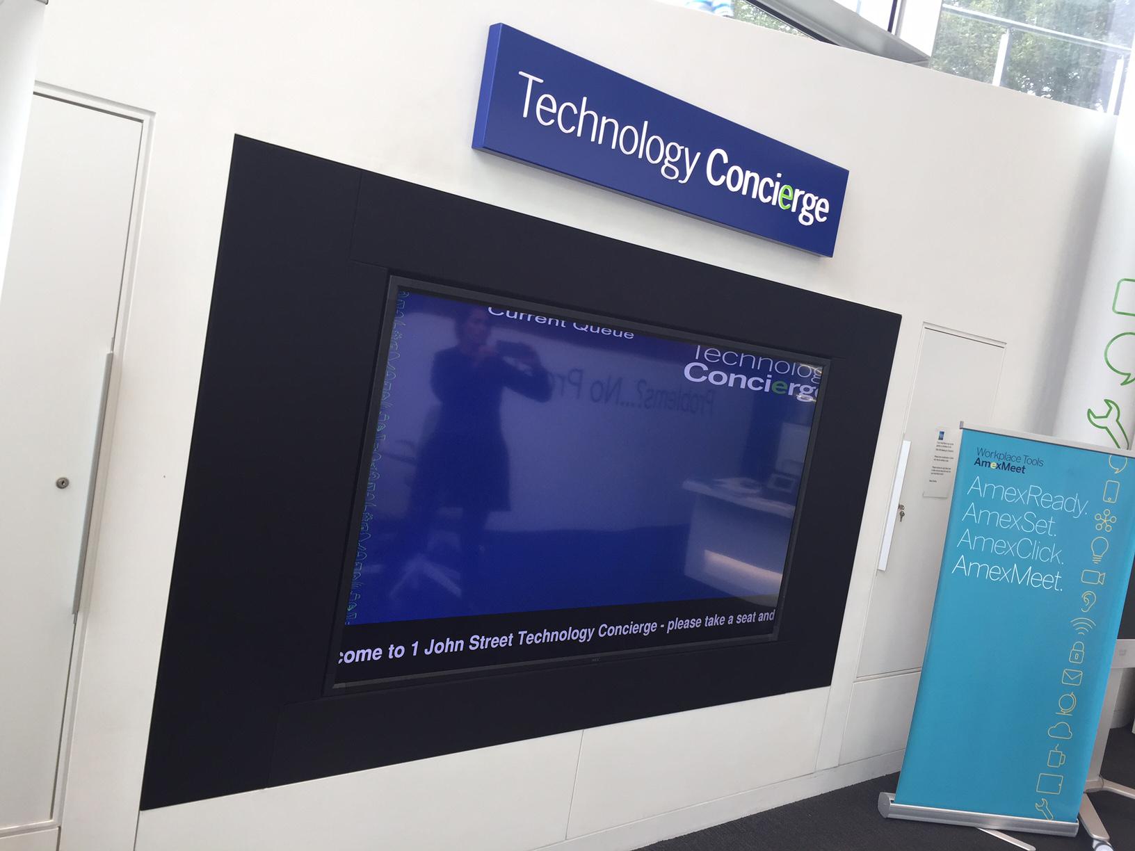 Audio Visual Installations in Sussex