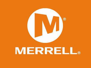 Merrell | Digital Signage & Photography