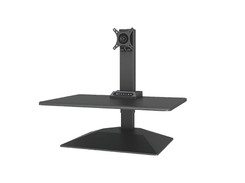 IDM Table Top Height Adjustable Desk Converter