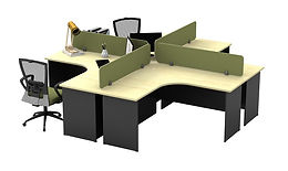 G-series office furniture will enhance and compete your entire office environment.