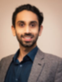Dr Abdul H S Mohammed Chiropractor and Functional Medicine Practitioner
