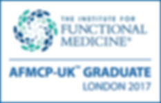 Institute of Functional Medicin Graduate