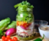 Chicken-and-Black-Bean-Burrito-Salad-Rou